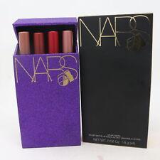 Nars Studio 54 Velvet Rope Velvet Matte Lip Pencil Set  / New With Box