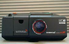 Reflecta Diamator AF-IR slide projector ,Vario Agomar 3,0/70-120mm MC zoom lens