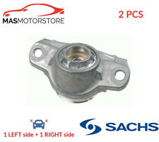 New listing TOP STRUT MOUNTING CUSHION SET REAR SACHS 803 009 2PCS P NEW OE REPLACEMENT(Fits: More than one vehicle)