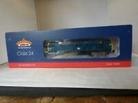 Bachmann 32-431DC Class 24 Diesel BR Blue DCC fitted - MIB