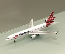Phoenix 1/400 Martinair McDonnell Douglas MD-11 PH-MCP die cast metal model