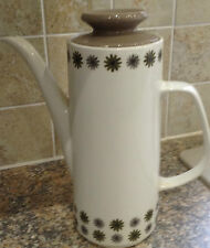 J&G MEAKIN ALLEGRO COFFEE POT