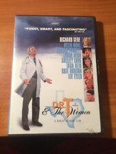 Dr. T and The Women (DVD) Richard Gere, Helen Hunt, Tara Reid...194