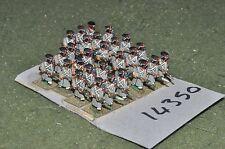 15mm Fanteria Francese Napoleonico 27 cifre (14350)