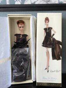 Barbie Silkstone Happy Go Lightly