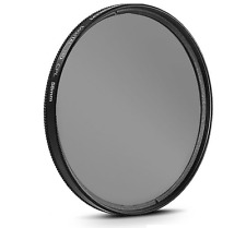 CPL Circular Polarizer Filter for Canon EF-S 18-55mm f/4-5.6 IS STM Lens, 5