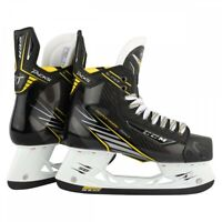 CCM Super Tacks Senior Ice Hockey Skates