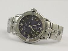 Raymond Weil Parsifal Caballeros Reloj De Acero Automático Ref. 2841