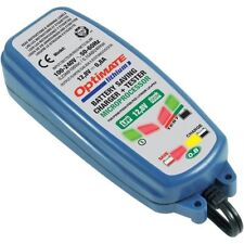 TecMate Optimate Lithium 0.8A Affordable LifeP04 Battery Maintainer TM471