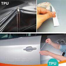 Transparent Auto Kfz Lackschutz Aufkleber Türkantenschutz Schutzleiste 5mx15mm