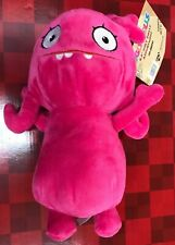 "Uglydolls 8,5""plush  Hot Pink .  Color"