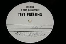 Demis Roussos - Self Titled 1978 VERY RARE Test Pressing lp Album Vinyl VG+/NM-