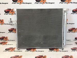 Nissan Navara D23 Air conditioning radiator/ Condensers 2016-2020
