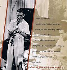 "Benny Goodman ""Life Goes to a party"" 4cd-buchbox incl. livret 85 tracks NOUVEAU & OVP"