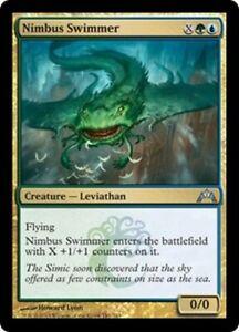 Nimbus Swimmer - Gatecrash Near Mint - Magic the Gathering MTG card single