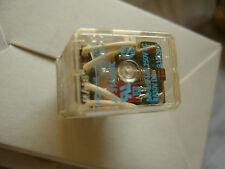 Panasonic HC4-HL-AC120V RELAY 4PDT 5A 110/120V AC