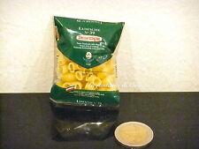 Calamita magnete frigo miniatura PASTA LUMACHE D.V.