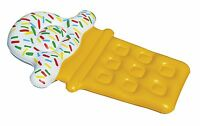 Swimline Ice Cream Dream Float Inflatable Swimming Pool Toy Raft | 90642