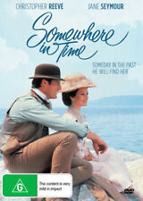 Somewhere in Time  - DVD - NEW Region 4