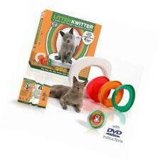 Litter Kwitter Cat Toilet Training System - LK1
