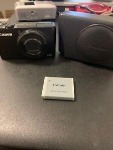 canon s90 camera