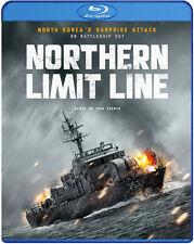 Northern Limit Line (Blu-ray Disc, 2015)(WGU01665B)