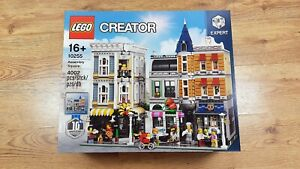 LEGO Creator 10255 Assembly Square (2017) | New, Unopened, Great Condition