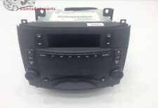 Radio CD Bedienteil Cadillac CTS 2.8 V6 LP1 Bj.2005 158kW 812546281 15280956