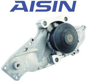 For Acura MDX RL TL TSX Honda Accord Odyssey Ridgeline Engine Water Pump AISIN