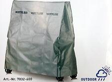 Kettler Outdoor Abdeckhülle,Abdeckhaube,Wetterschutz für Tischtennisplatte,TT