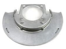 One Front Brake Flange Plate Shield GM 15719023