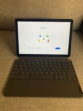 Lenovo - Chromebook Duet - 10.1