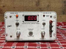 Power Designs Inc 5015d 0 5 Vdc 0 15 A Power Supply Digital
