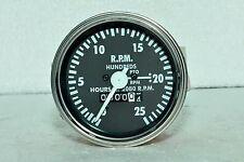 Massey Ferguson Tachometer for MF 1080,MF 1100, MF 1130,MF1150,MF 1300 Clockwise