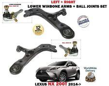 estructural articular delantera derecha Lexus NX toyota rav 4 eje delantero Querlenker