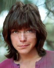 DAVID CASSIDY ENTERTAINER SINGER ACTOR - 8X10 PUBLICITY PHOTO (AB-058)