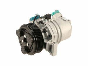 A/C Compressor 4RQJ27 for Nissan Versa 2009 2010 2011