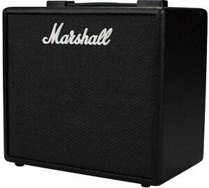Marshall CODE25 1x10 Combo Guitar Amp