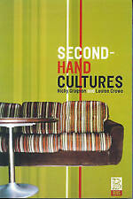 Second-Hand Cultures (Materializing Culture)-ExLibrary