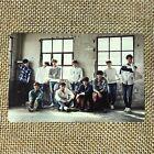 EXO+GROUP+%5B+2015+Season%27s+Greetings+Global+Ver+Official+Photocard+%5D+New+%2F+%2BGFT