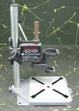 Dremel Moto-Shop deluxe drill press stand