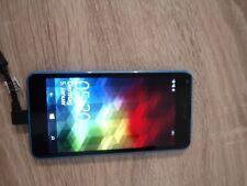 Microsoft Lumia 640 Dual SIM 8 GB - Blau