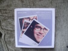 ELTON JOHN WEST COAST SONGS  CD PROMO