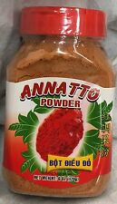 6oz Fortuna Annatto Powder with Salt (Bot Dieu Do)