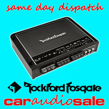 ROCKFORD FOSGATE PRIME R400-4D 400 WATT 4 CHANNEL CLASS-D POWER AMPLIFIER
