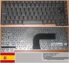Clavier Qwerty Espagnol ASUS X50R A3V A3A A3E A4 9J.N0D82.10S 04GN9V1KSP13-2