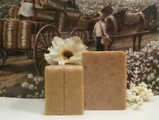 BERGAMONT SULFUR CHAMOMILE and NEEM Soap  4.5. 0Z
