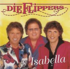 Die Flippers - Isabella - CD -