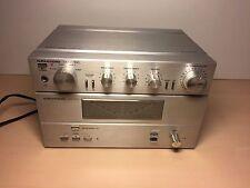 Grundig ma-100 4 canaux Amplificateur