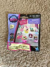 1x New! LPS Littlest Pet Shop Pets in the City Blind Bags Series 5 HASBRO